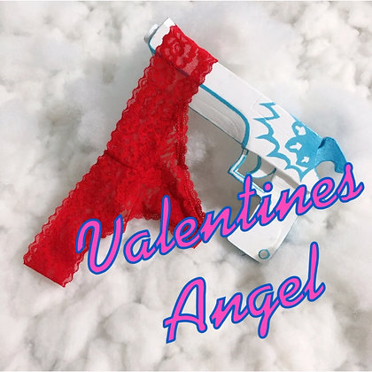 Valentine's Angel