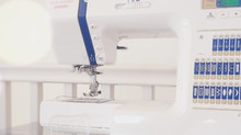 Intro to Sewing: The Machine
