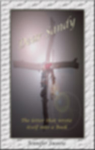 Dear-Sandy-frontcover-author-Jennifer-Sw