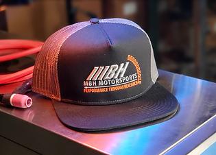 MBH Motorsports Hat