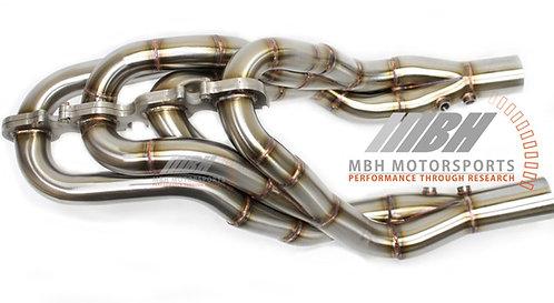 C63 AMG RHD Long Tube Headers