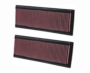 CL55 AMG K&N Air Filters