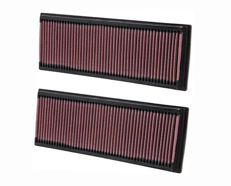 C55 AMG K&N Air Filters