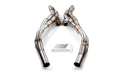 SL63 Long Tube Header