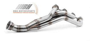 SLK55 M113 Long Tube Headers