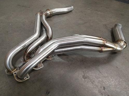 SL55 Long Tube Headers