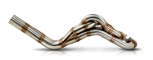 E63 W211 Long Tube Headers