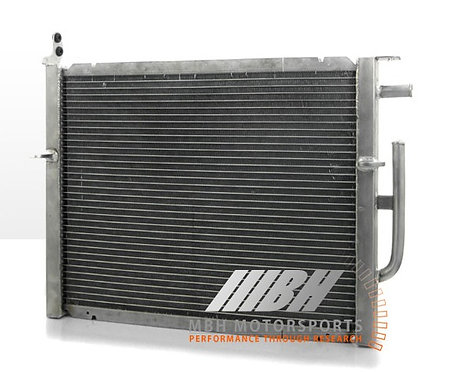 CLS55 AMG Monster Heat Exchanger
