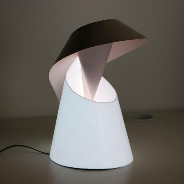 Elliptic Infinity Lamp