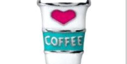 Coffee Charm