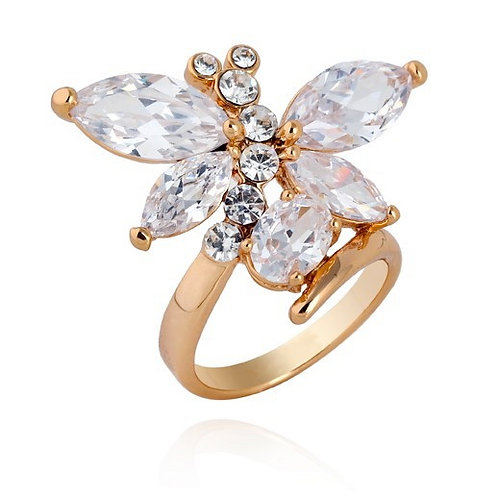 Fairy Tale Ring