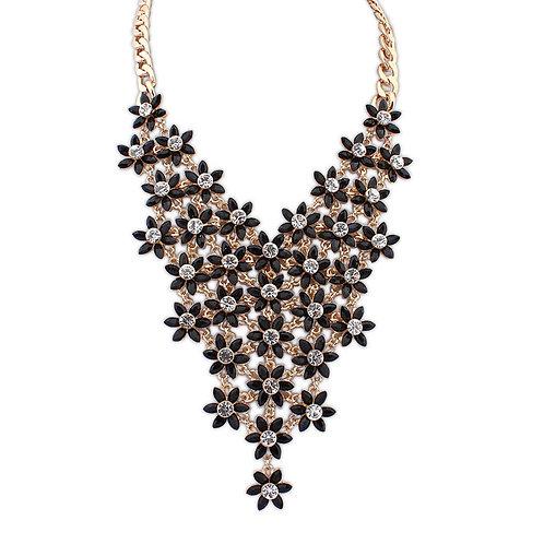 Lady Fashion Necklace