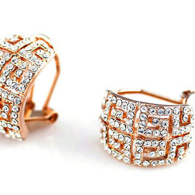 Italia Earrings