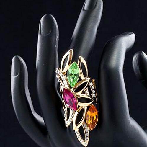 Mutli Colored Ring