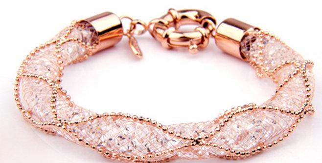 Princess Crystal Bracelet