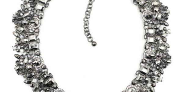 2018 Jeweled Necklace