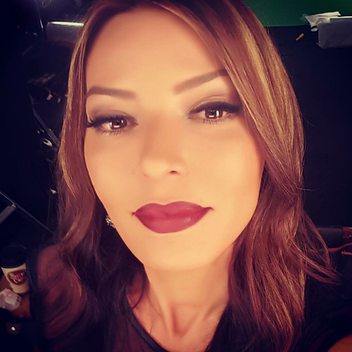 Dangerous Combo (Lipliner,Lipstick)