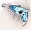 Thumbnail: Blue Designer Butterfly