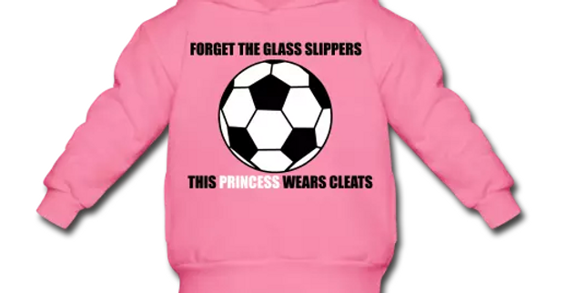 Toddler Hoodie (SB) Forget Glass...