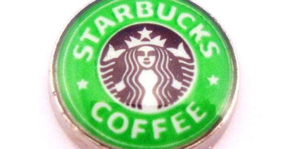 Starbucks Charm