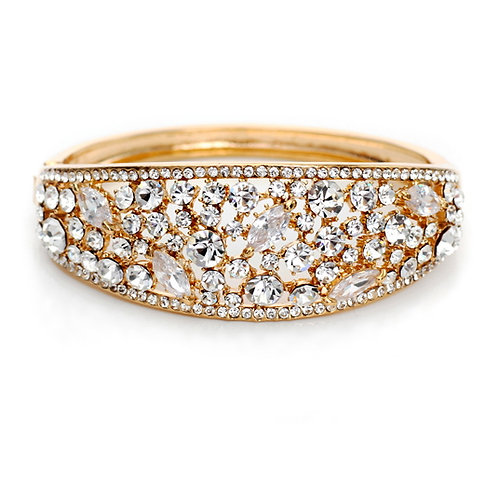 Queen of the Nile Bangle