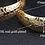 Thumbnail: Golden Girl Hoop Earrings