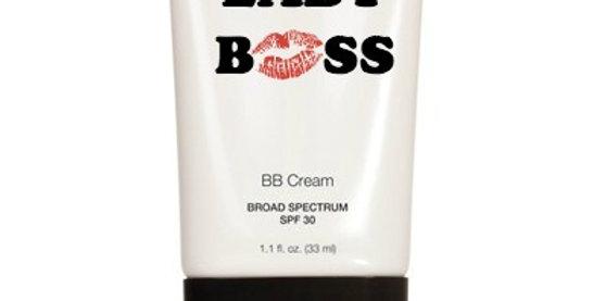 BB Cream (Medium/Deep)