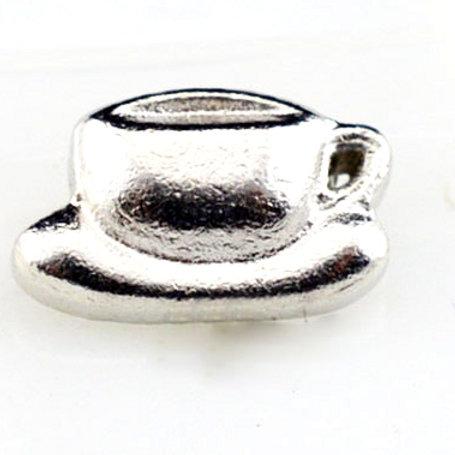 Coffee Cup Charm