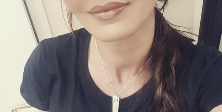 Latte Lip Duo (Liner,Lipstick)