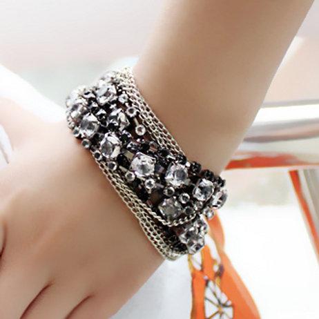 2017 Jeweled Bracelet