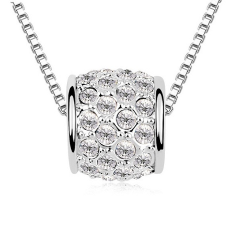 Bling Necklace