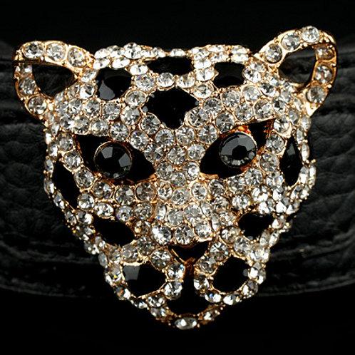 Tiger Bling Bracelet