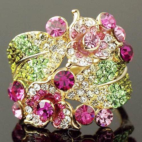 Island Princess Ring