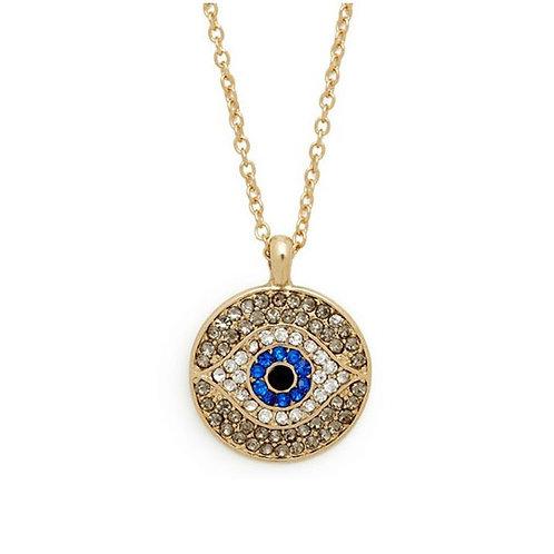 Evil Eye New Design Necklace