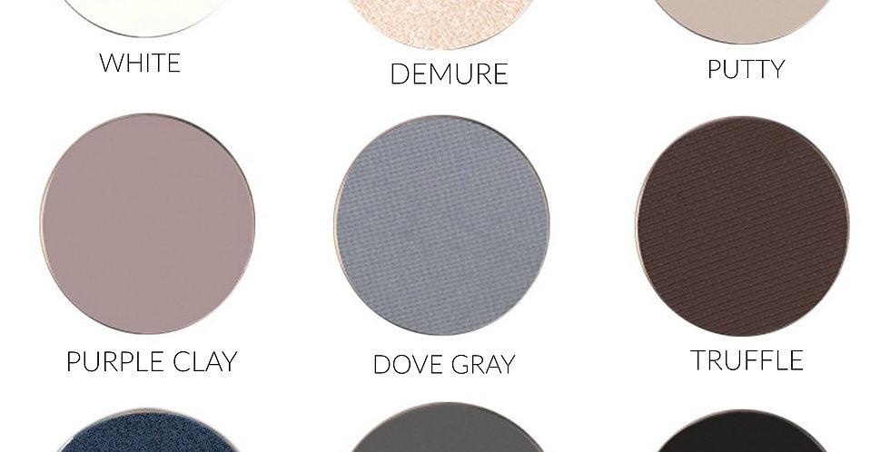 2018 Smokey Eye Medium Magnetic Palette