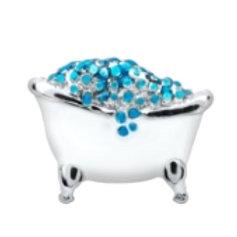 Jeweled Bathtub