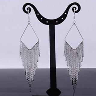 Long Sexy Elegant Earrings
