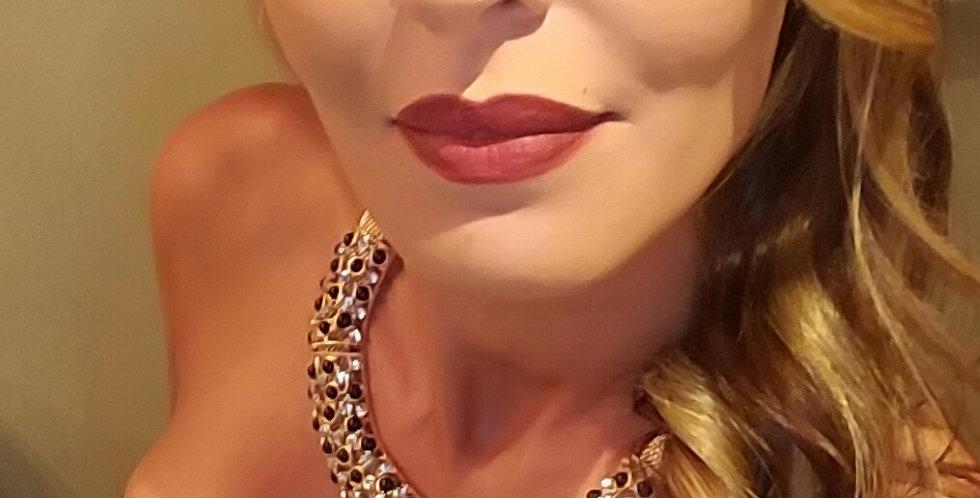 Lavish Duo (Lipstick,Liner)