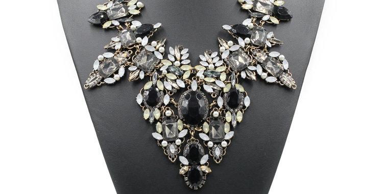 Chunky Designer Necklace