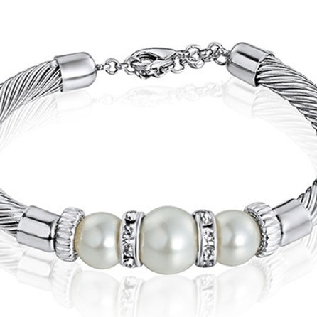 High Quality Pearl Bracelet