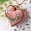 Thumbnail: Antique Heart Locket