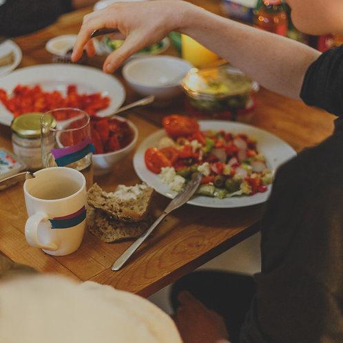 BBF Friendsgiving Feast for 6