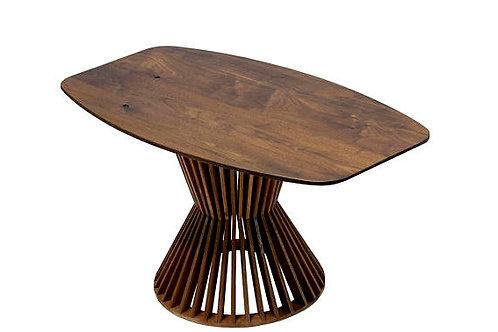 VENTURI Walnut Table