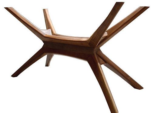 Bauhaus Table Base