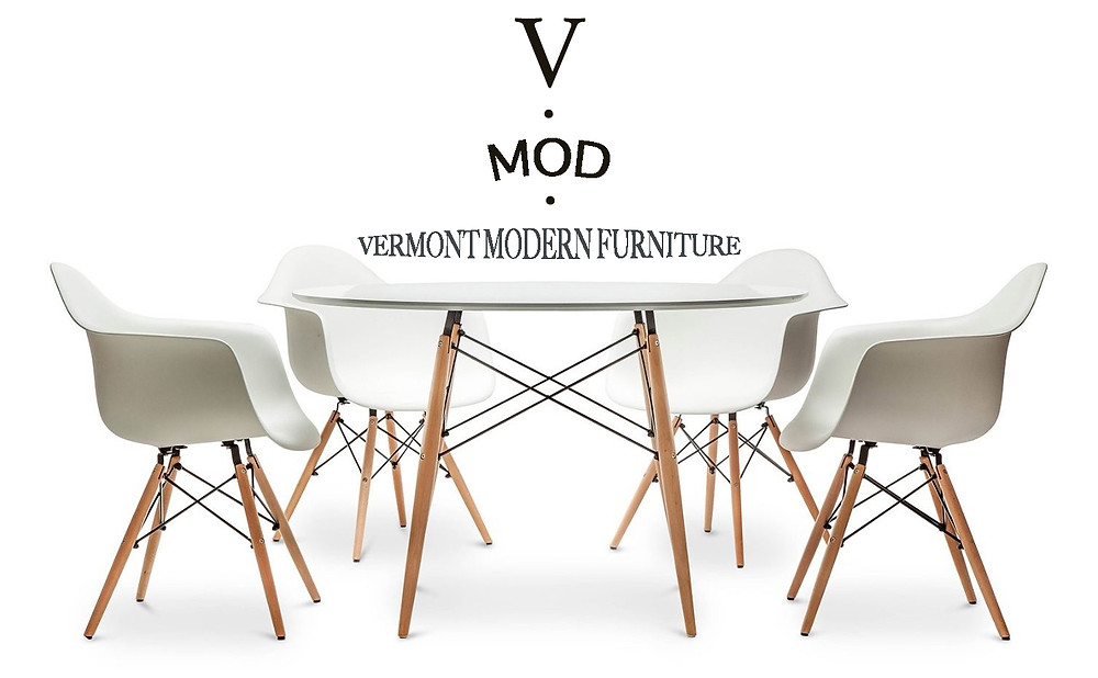 Vermont Modern Furniture
