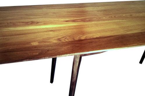 Create your own custom table