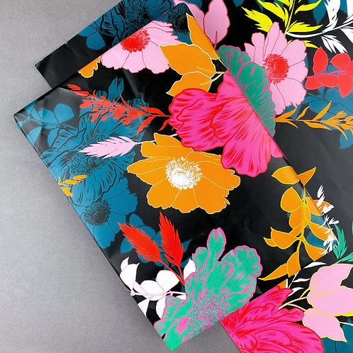 Mega Floral Gift-wrap