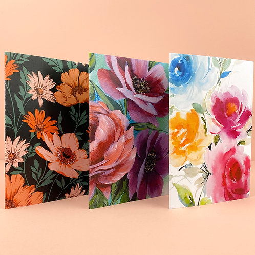 Feeling Floral Greetings cards