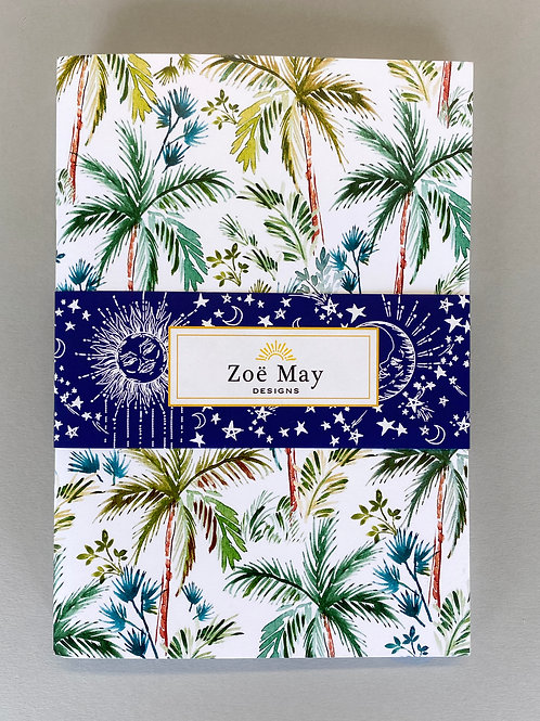 """The """"Plant Life"""" Set of Notebooks"""