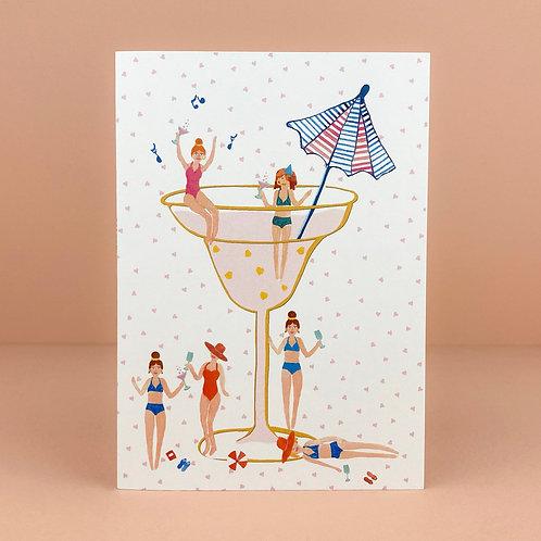 Cocktail Ladies